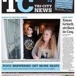Lit Superposé Triple Fraîche Tri City News January 3 2019 By Tri City News Issuu