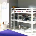 Lit Sureleve Enfant Inspirant Lit Mezzanine Haut Chambre Mezzanine Adulte Beau Mezzanine Salon 0d