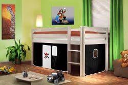 Lit Surelevé Enfant Joli 10 Meilleures Images Du Tableau Kids Room De Carl Milner Sur Pinterest