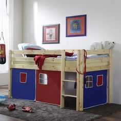 Lit Surelevé Enfant Nouveau 229 Meilleures Images Du Tableau Chambres D Enfant Kid S Rooms