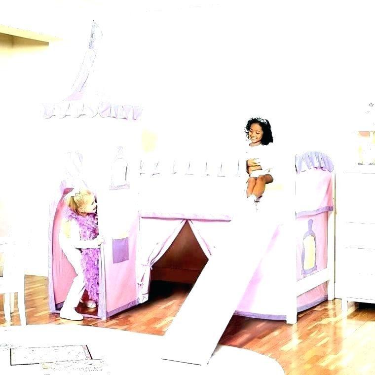 Lit Tente Enfant Belle Tente De Lit Princesse Disney Lit Enfant Parer Les Prix Avec