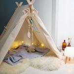 Lit Tente Enfant Génial La Tente Cana Nne De Suzon