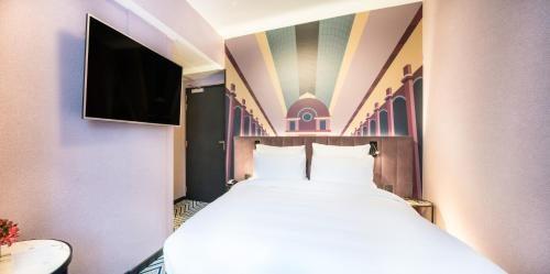 Lit Tipi Enfant Génial ОтеРь Hotel Hubert Grand Place 4 БрюссеРь Бронирование отзывы