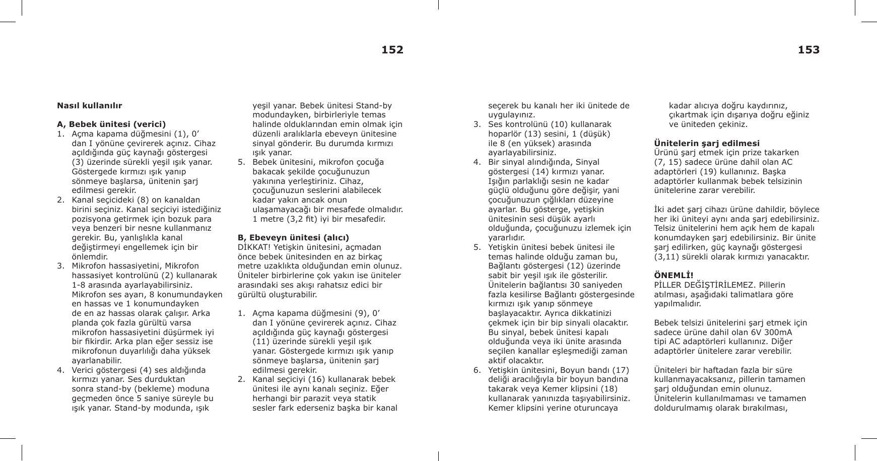 Lit Tipi Enfant Joli Ik88t 900mhz Analog Baby Monitor Baby Unit User Manual Ikea Of