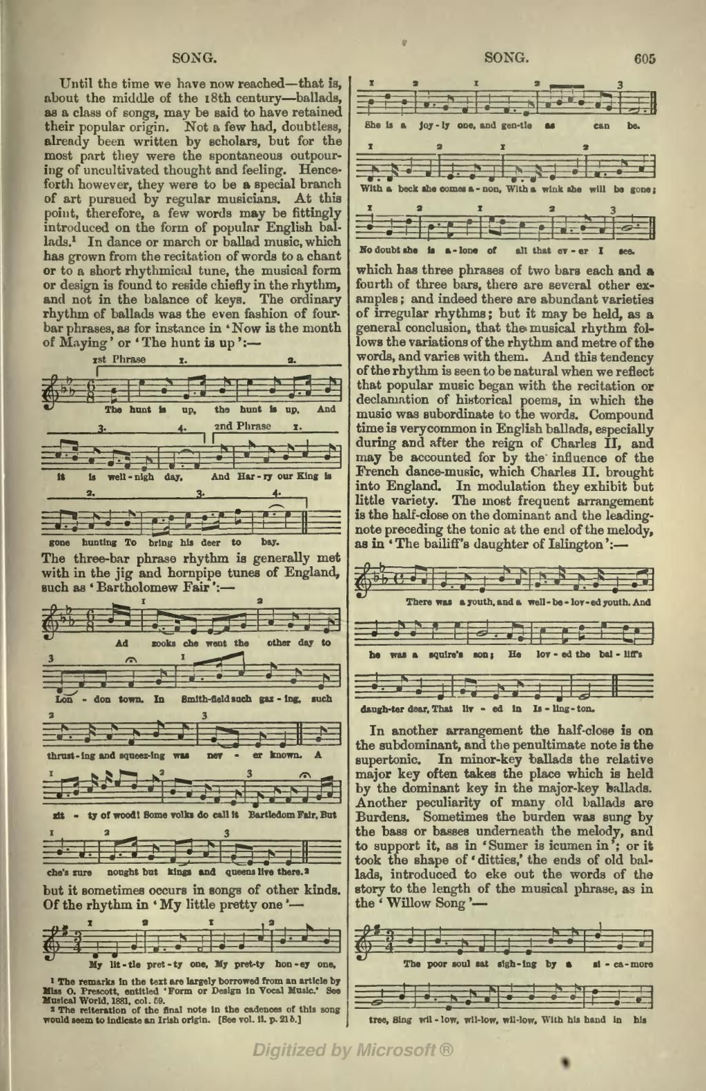 Lit Trois Place Bel Page A Dictionary Of Music and Musicians Vol 3vu 617 Wikisource