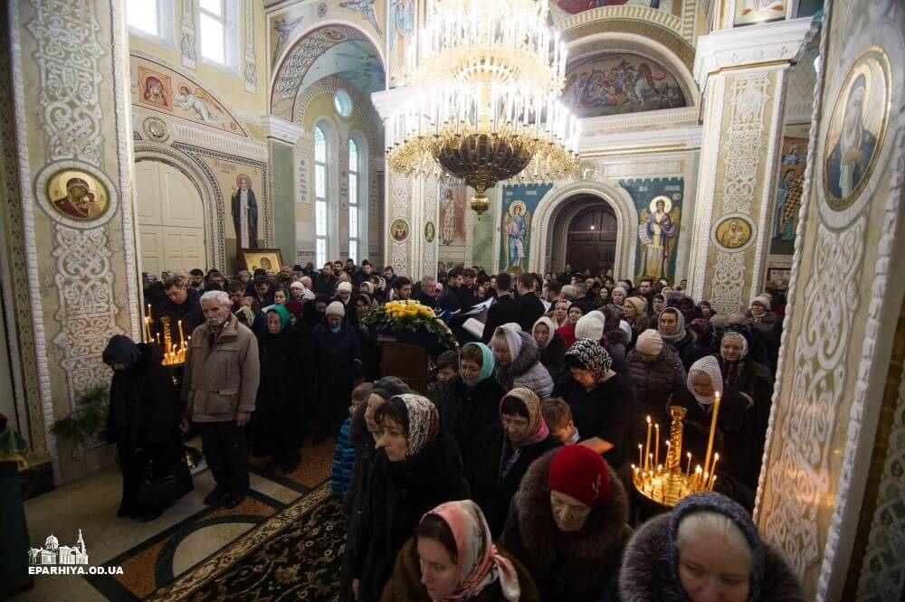Lit Trois Place Génial 15 января 2019 года в день памяти преподобного Серафима Саровского