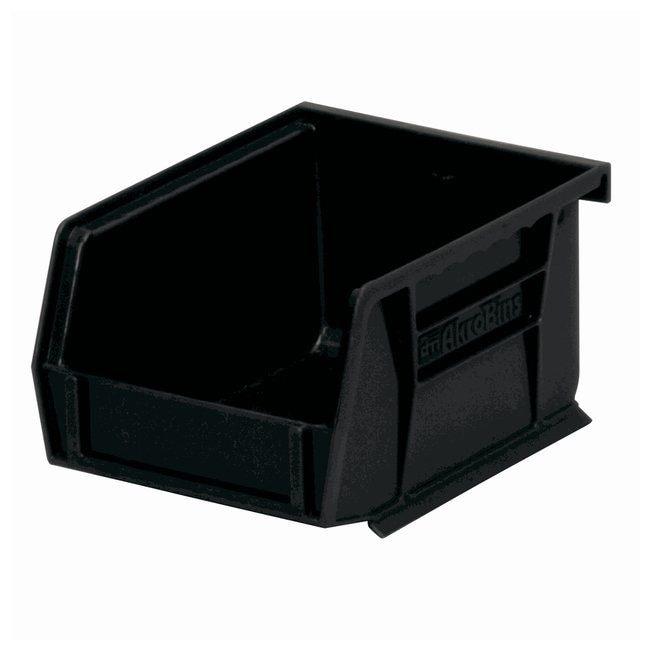 Lit Trois Place Génial Akro Mils Akrobins Small Storage Bins Bin O D 5 38l X 4 12w X 3 In H