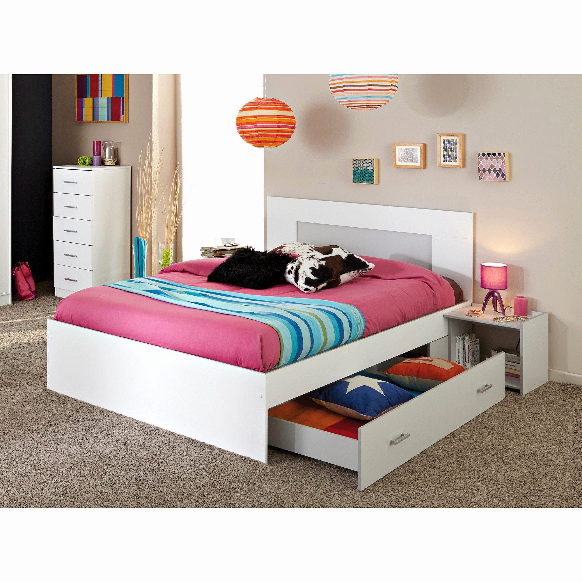 Lit Une Place Enfant Fraîche Lit 3 Tiroirs Conforama Chambre D Enfant Lit Tiroir Ado 15 Luxury
