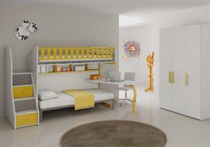 Lits Superposés 3 Couchages Inspiré Lit Superposé Pour Enfant Tr¨s Bon Lit Superposé 3 étages Alamode