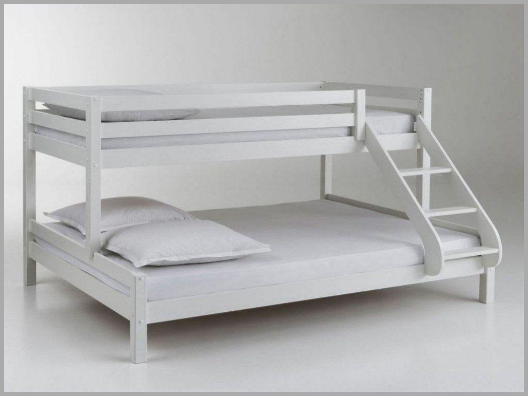 Lits Superposés Blanc Joli Lit Bas Ikea