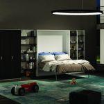 Lits Superposés Ikea De Luxe 22 élégant De Lit Armoire Pas Cher