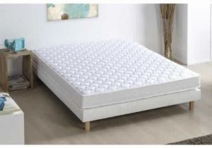 Matelas Nid D or Luxe Lit 140—200 Conforama Luxe Conforama Evry 0d