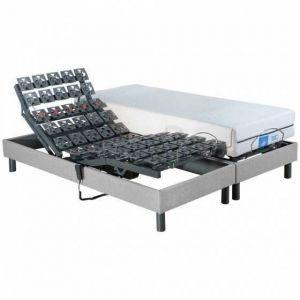 Lit Relaxation Conforama Matelas 80—200 Pour Lit Electrique Frais