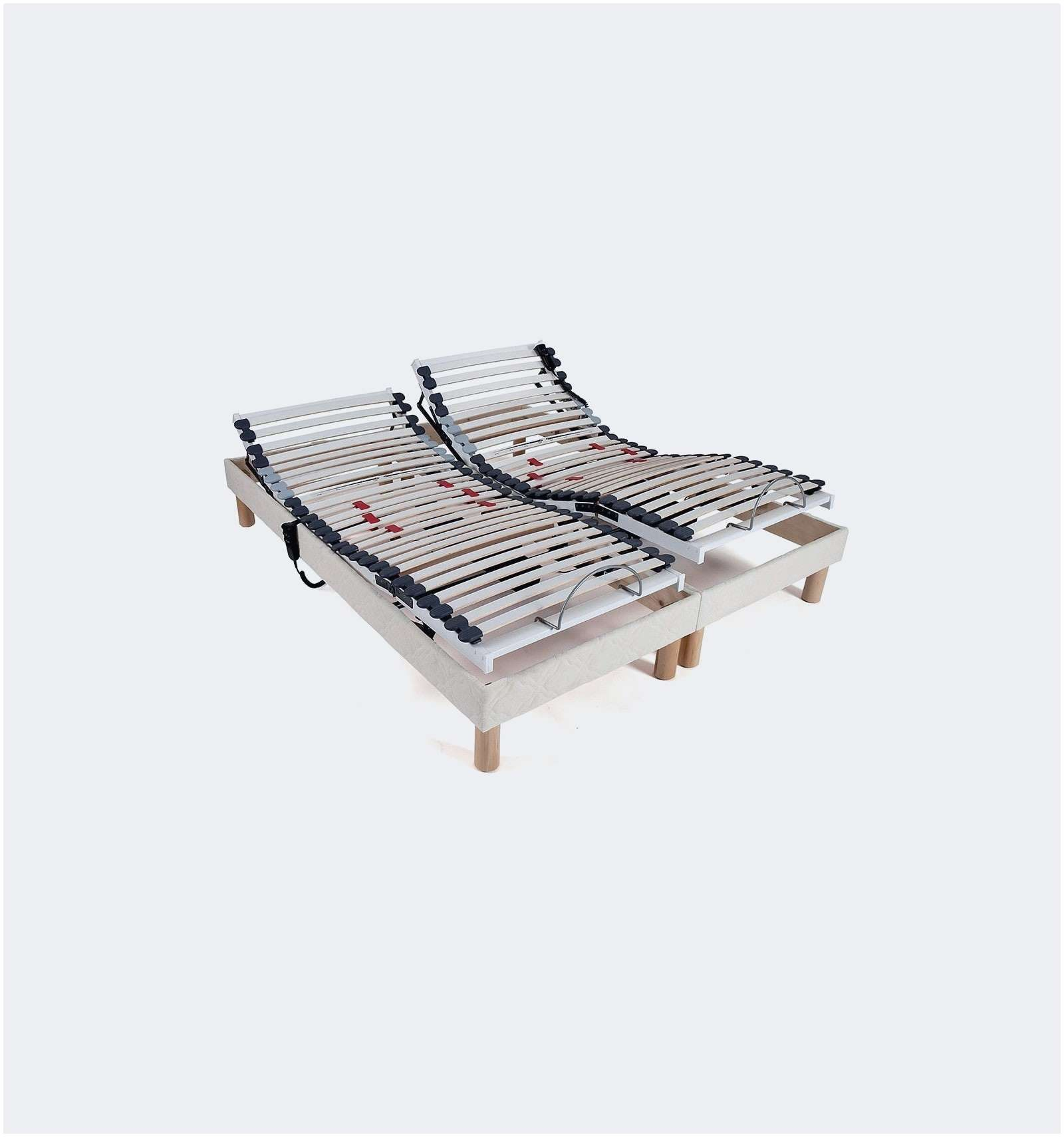 Mecanisme Pour Lit Coffre De Luxe Le Meilleur De sommier En Kit 140—190 Ikea Beau S Verin Lit Coffre