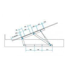 Mecanisme Pour Lit Coffre Nouveau 26 Meilleures Images Du Tableau Mécanisme De Lit Escamotable Lift