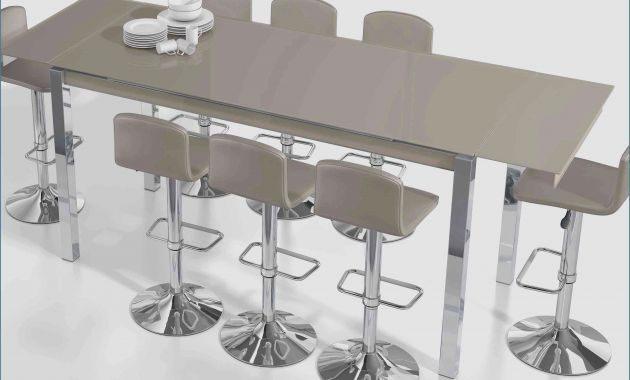 Menzzo Tete De Lit Joli Résultat Supérieur Table Haute Beau Tabouret De Bar Aluminium