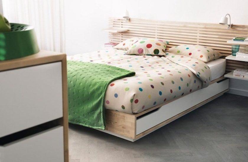 Meuble Tete De Lit Bel Meuble Tete De Lit Ikea