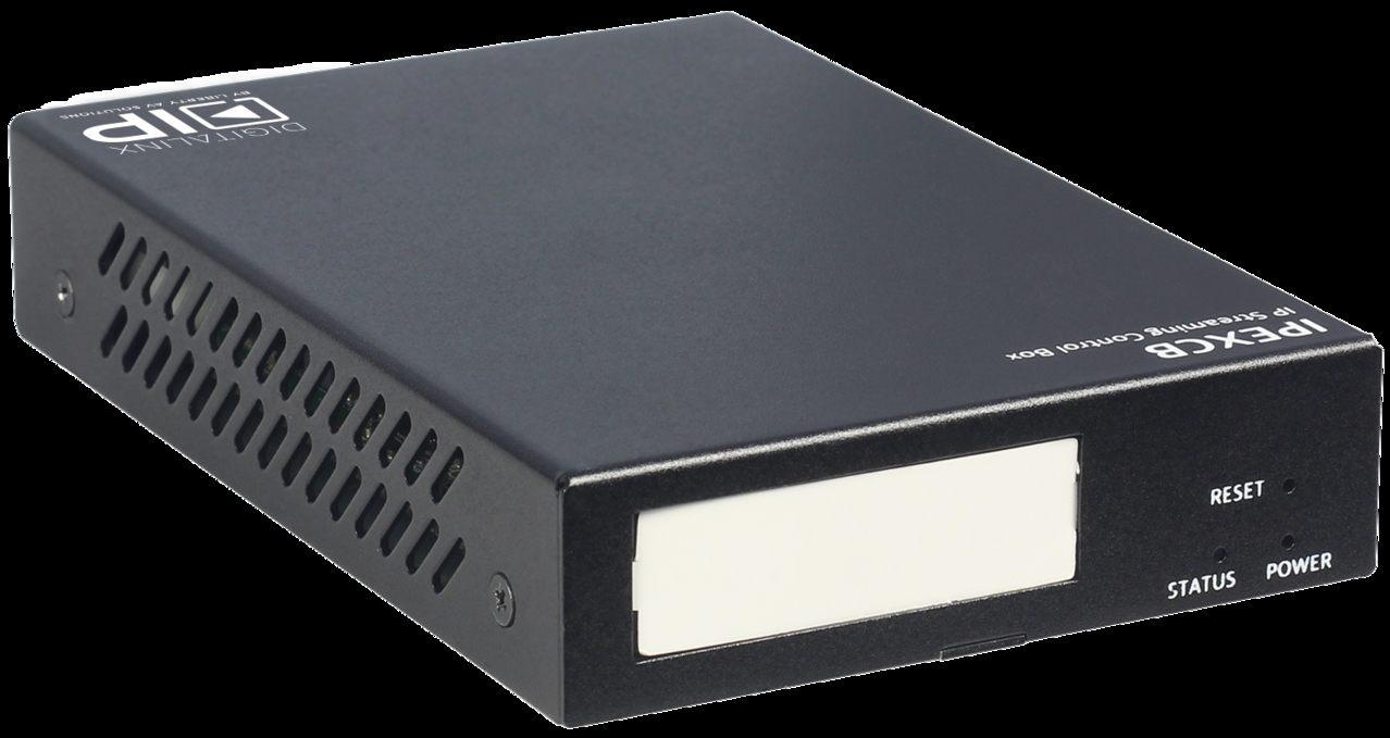 Mobile De Lit Bébé Joli Ipexcb Hdmi Over Ip Rs232 Ip Control Box For Digitalinxip 2000