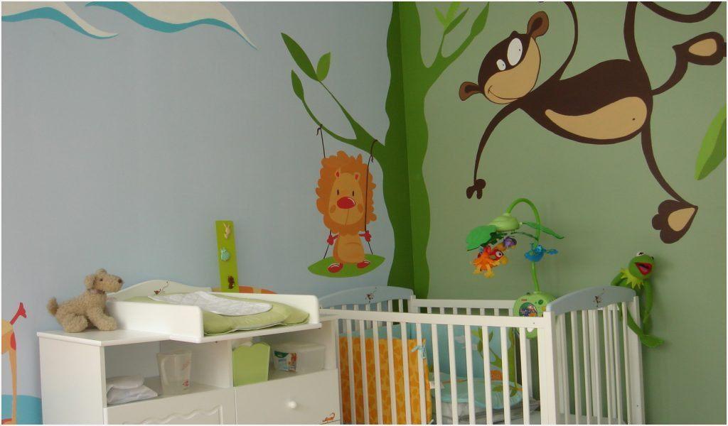 Mobile Lit Bébé Fille Charmant 44 Douce Peinture Chambre Bébé Fille Des S