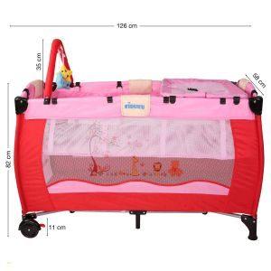 Mobile Pour Lit Bébé Agréable Matelas Gonflable Bébé Matelas Pour Bébé Conception Impressionnante