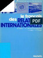 FLEide Du Fran§ais Famillier