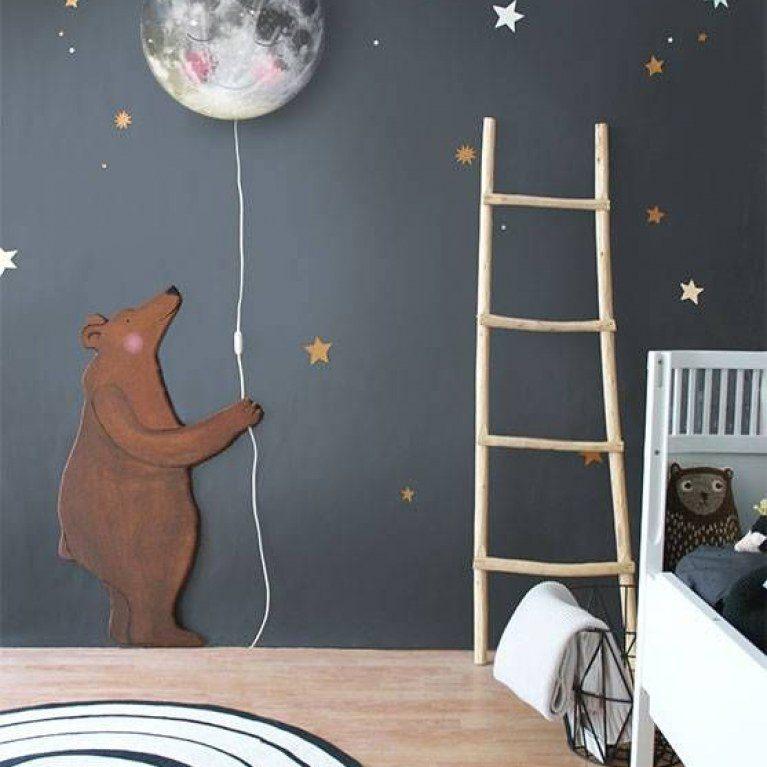 Mon Bébé Ne Veut Pas Dormir Dans son Lit Inspiré O Deco Chambre Bebe