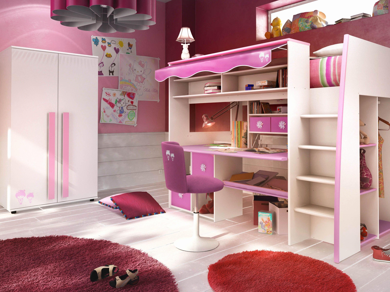 Montage Lit Ikea Charmant Adorable Chambre Mezzanine Enfant Sur Lit Mezzanine Fille Notice De