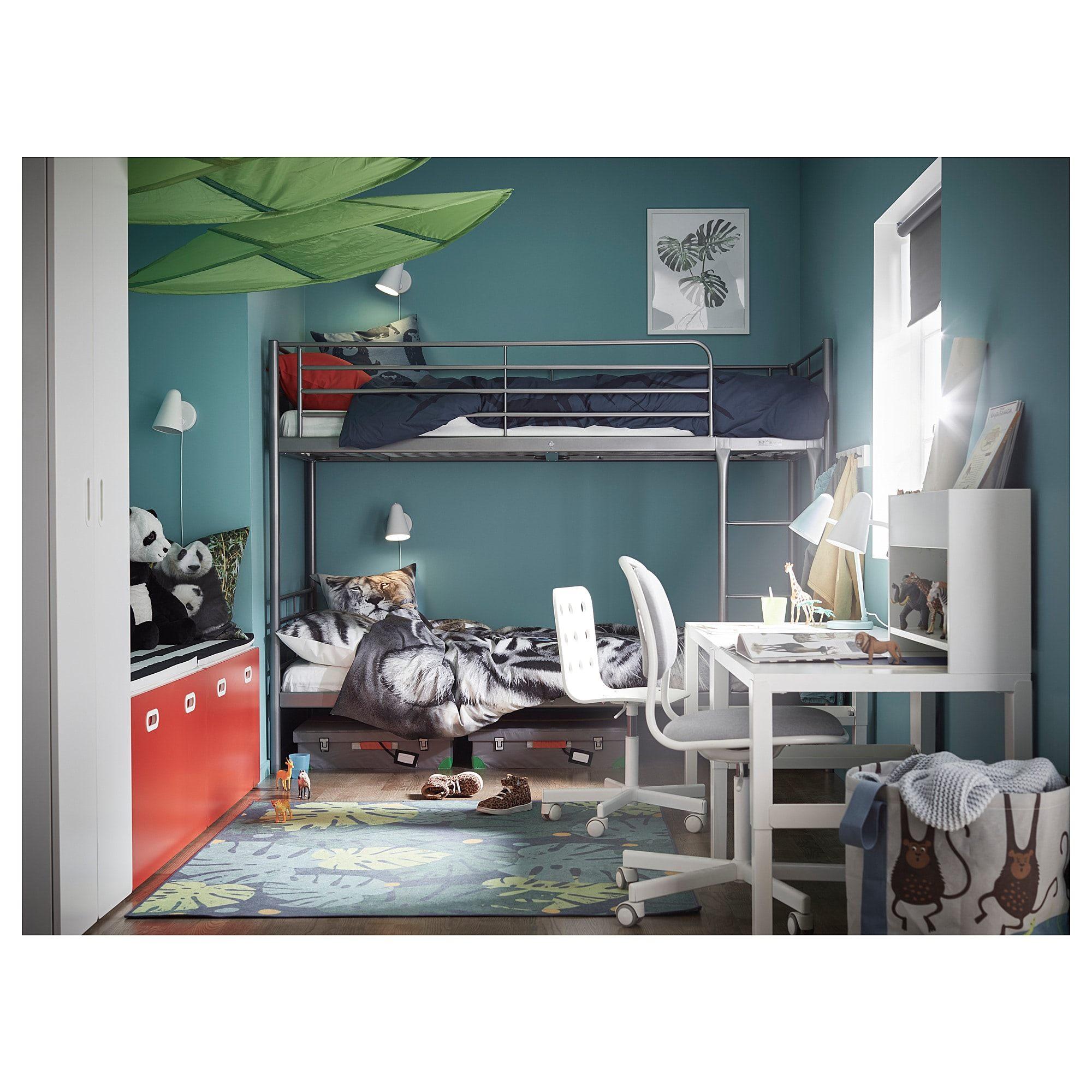 "Montage Lit Ikea De Luxe Sv""rta Bunk Bed Frame Ikea"