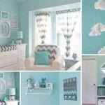 Moustiquaire Ciel De Lit Bébé De Luxe 16 Charmant Chambre Bébé Gris Et Bleu Mod¨le