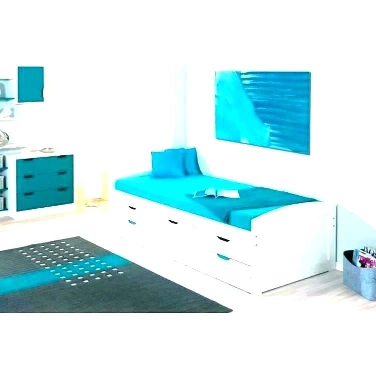 Ikea Lit Une Personne Lit 1 Place Rangement Lit 1 Place Avec Tiroir