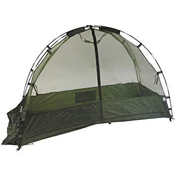 Moustiquaire Lit 1 Place Frais Mfh Lit Moustiquaire Militaire Camping Voyages  forme De Rideau