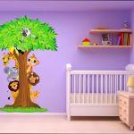 Moustiquaire Lit Bébé Bel Bon Chambre B Fille Lit Cododo L Gant Belle Peinture C3 A9b A9 89l