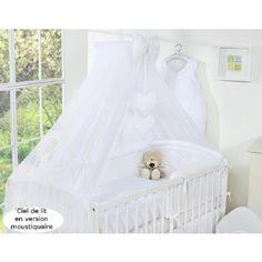 Moustiquaire Lit Enfant Élégant 20 Meilleures Images Du Tableau Ciels De Lit Bebe