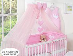 Moustiquaire Lit Enfant Impressionnant 20 Meilleures Images Du Tableau Ciels De Lit Bebe
