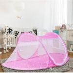 Moustiquaire Lit Enfant Impressionnant Acheter été Bébé Portable Moustiquaire Bébé Lit Pliant Mosquito