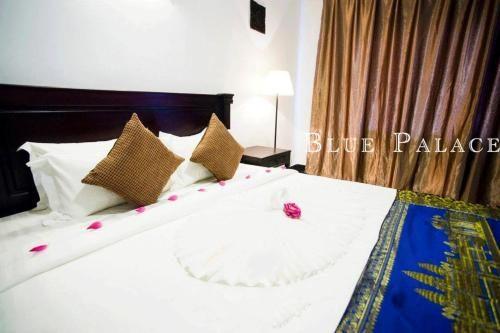 ОтеРь Blue Palace Hotel Siem Reap 4 Сием Рип Бронирование отзывы