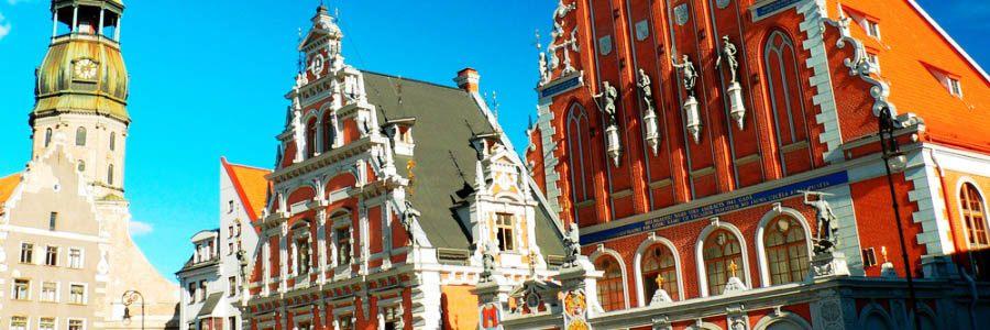 New Lita tours Charmant Jewish Heritage Baltic tour Baltic tour