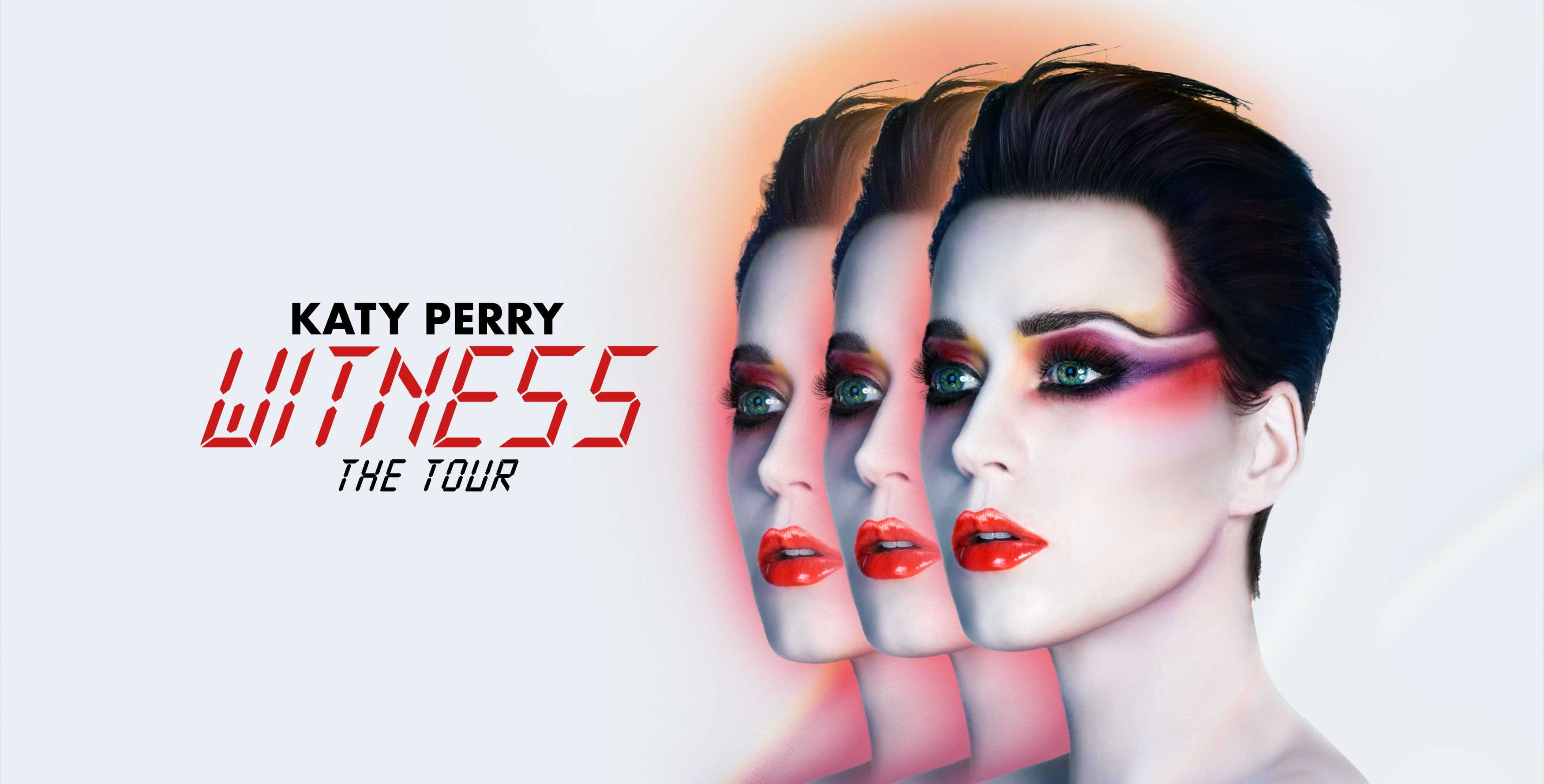 New Lita tours Élégant Katy Perry