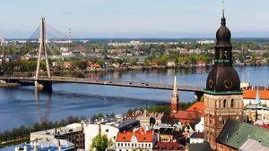 New Lita tours Unique Jewish Heritage Baltic tour Baltic tour