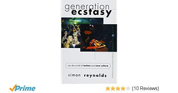 Orchestra tour De Lit Beau Generation Ecstasy Into the World Of Techno and Rave Culture