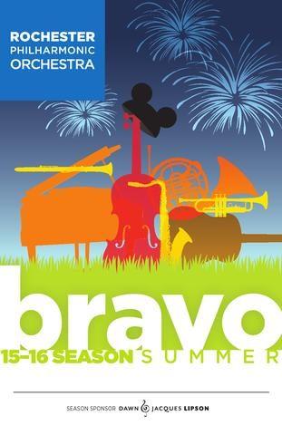 Orchestra tour De Lit Inspiré 1516 Bravo 9 by Rochester Philharmonic orchestra issuu