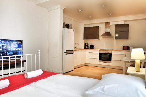 Ou Se Cache Les Punaises De Lit Douce Апартаменты top Spot Residence БрюссеРь Бронирование отзывы фото