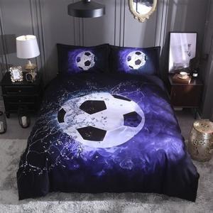 Parure de lit football Achat Vente pas cher