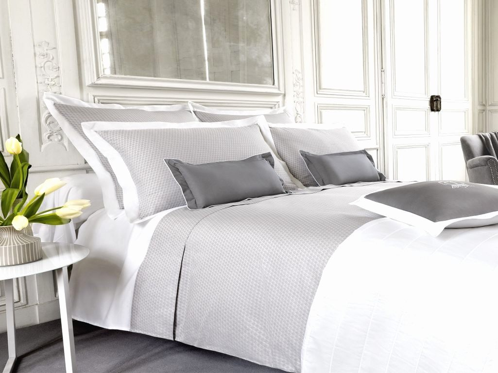 Parure De Lit 120×190 Luxe Parure De Lit 120—190 Luxe Lit Simple Pas Cher Lit Adulte Blanc