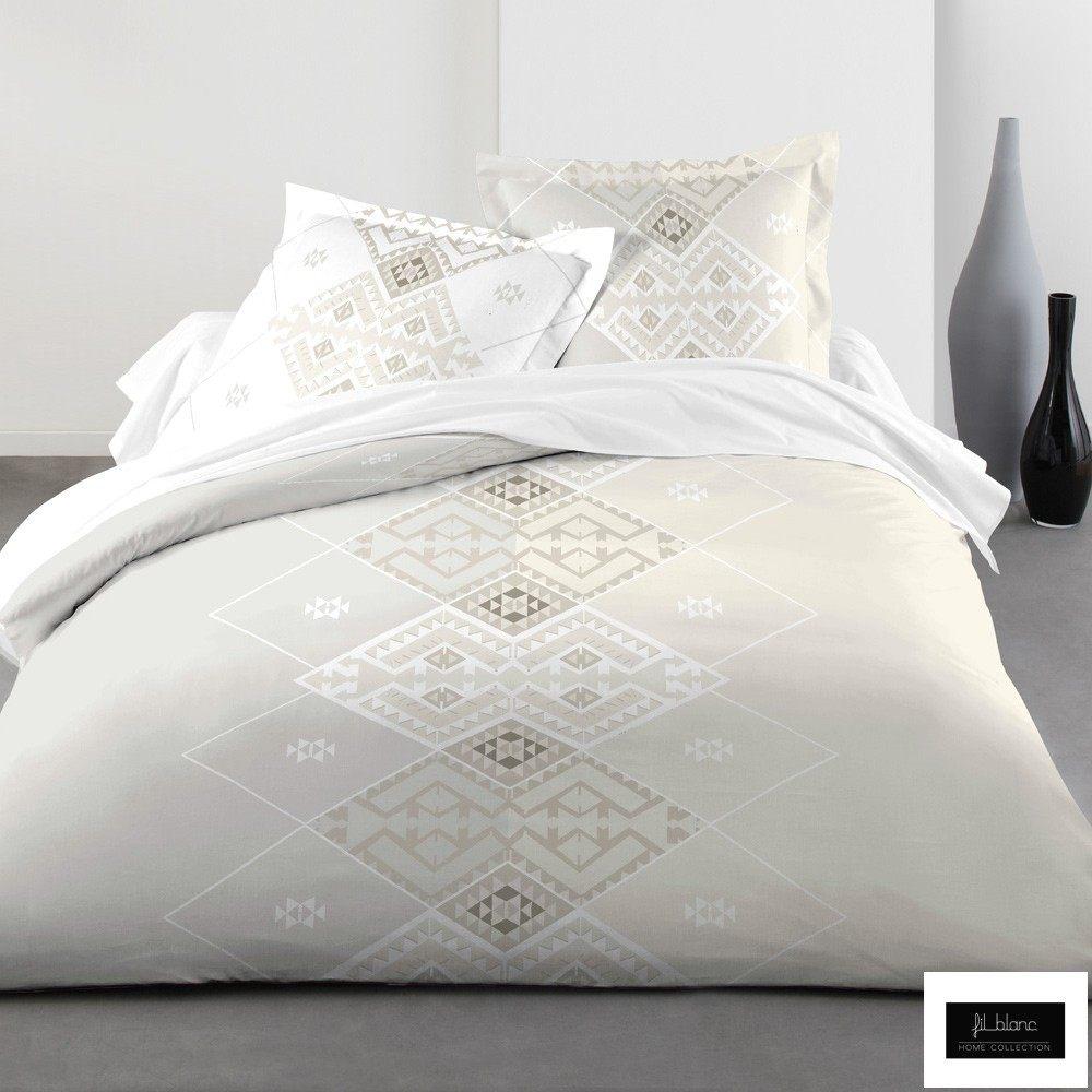 Drap de lit double parure lit moderne