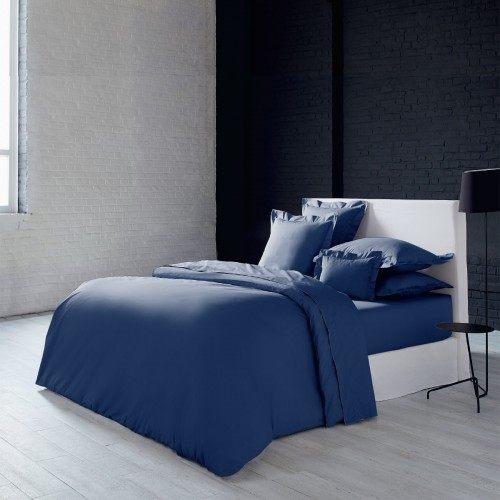 parure de lit 180 200 l gant parure de lit olivier. Black Bedroom Furniture Sets. Home Design Ideas