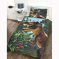 Parure De Lit 200×200 Frais Amazon Housse De Couette 200×200 Jurassic T Rex Parures