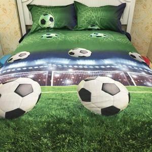 Parure De Lit 90×140 Nouveau Parure De Lit Football Achat Vente Pas Cher