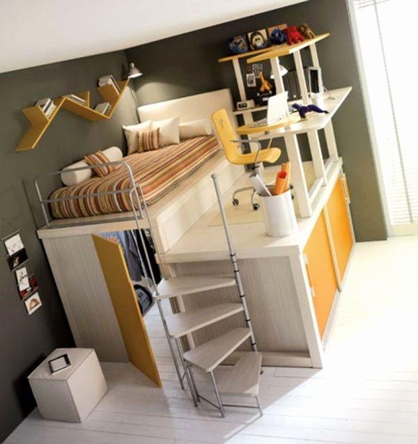 34 Luxe De Lit Ado Design