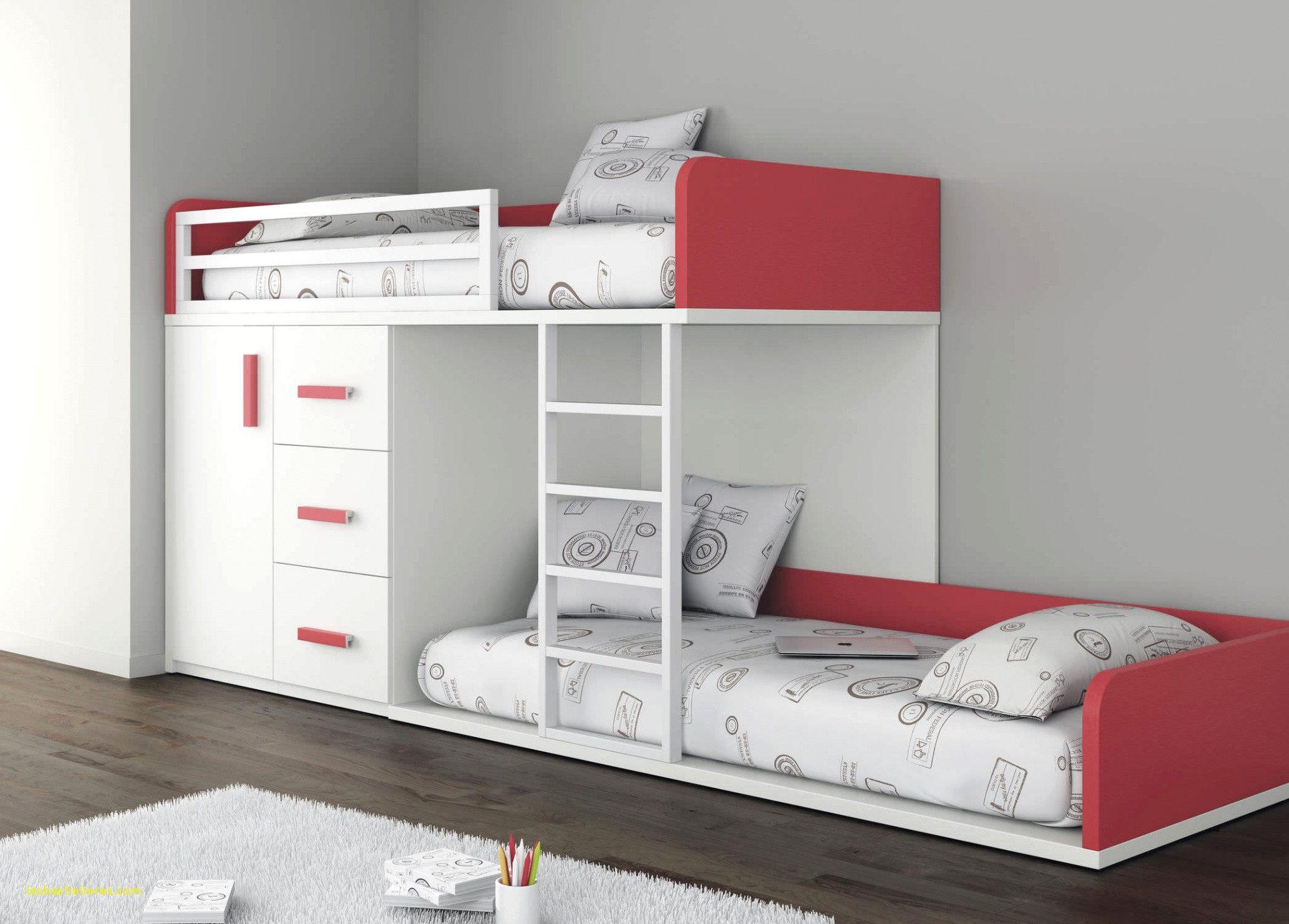 Résultat Supérieur Lit Design Beau Lit Moderne Ado 2 Places 30 Best